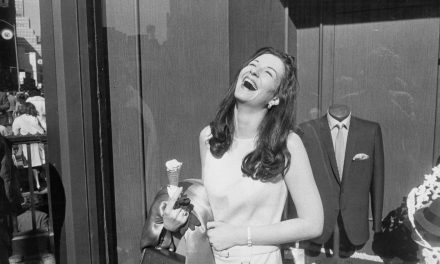 Garry Winogrand: Women are Beautiful