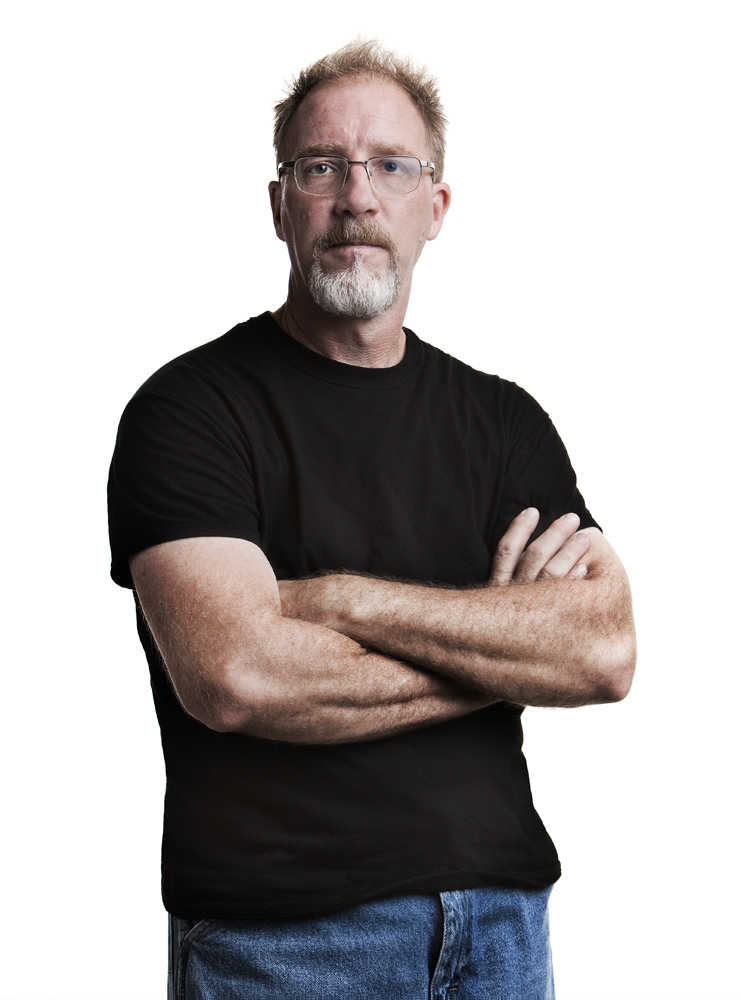 Steven S. Gregory