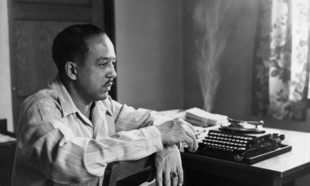 Griff Davis and Langston Hughes: A Friendship in Letters and Photographs