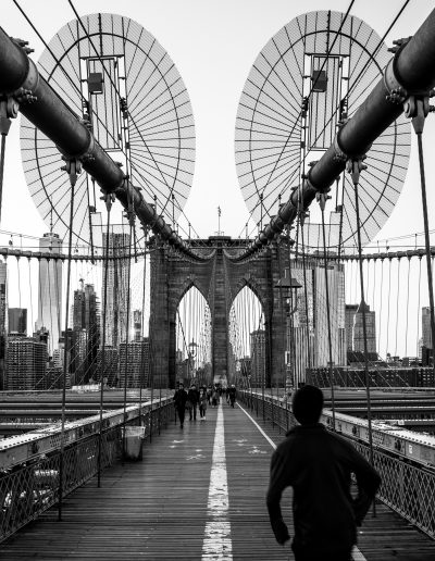 Michael Sheehan - The Bridge