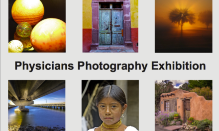 Physicians Photography Exhibition