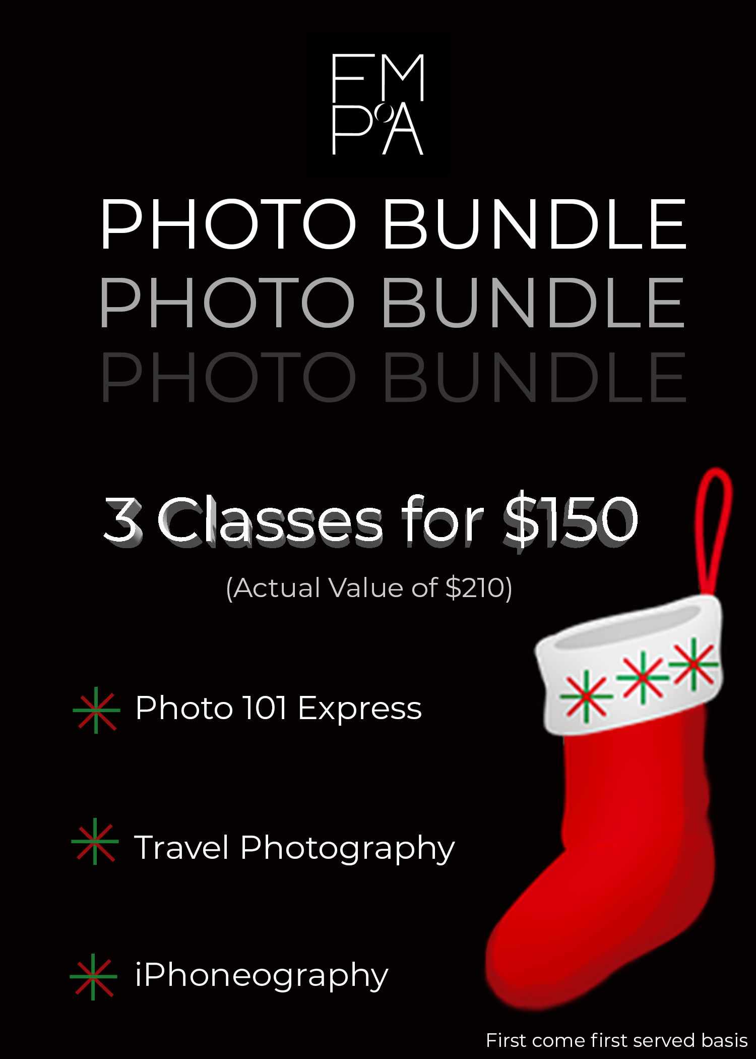 Photo Bundle
