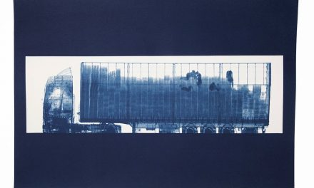 Noelle Mason –  X-ray Vision vs Invisibility
