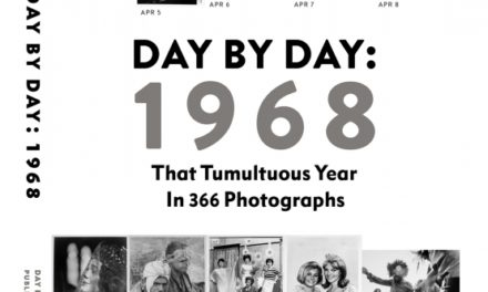 Day by Day: 1968, October – December, 2018